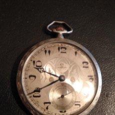 Relojes de bolsillo: RELOJ DE BOLSILLO OMEGA. Lote 166918040