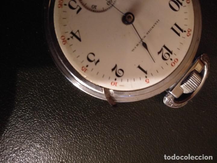 Relojes de bolsillo: Reloj de bolsillo ILLINOIS USA - Foto 8 - 167577668