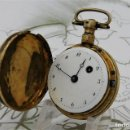 Relojes de bolsillo: MUY ANTIGUO-RELOJ DE BOLSILLO-DE PLATA-CATALINO-CIRCA 1700-1730-FUNCIONANDO. Lote 168116256