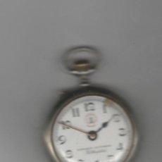 Relojes de bolsillo: RELOJ ROSKOPF-DIAMETRO 45 MM-RELOJERIA ENRIQUE ESTEBAN-VALLADOLID-A REVISAR. Lote 168353868