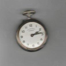 Relojes de bolsillo: RELOJ SISTEMA ROSKOPF-LEWA-DIAMETRO 43 MM-A REVISAR. Lote 168354884