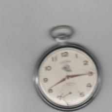 Relojes de bolsillo: RELOJ DOGMA- DIAMETRO 45 MM- A REVISAR. Lote 195364690