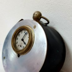 Relojes de bolsillo: ANTIGUO RELOJ DE VIGILANTE O SERENO ALEMAN. Lote 168435694