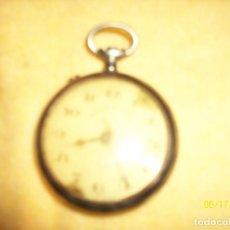 Relojes de bolsillo: RELOJ ROSKOPF-DIAMETRO 50 MM-A REVISAR. Lote 168517976