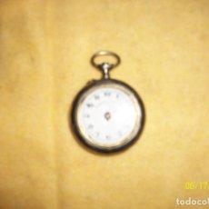 Relojes de bolsillo: RELOJ ROSKOPF PATENT.G.F.1º-DIAMETRO 42 MM-A REVISAR. Lote 168518872