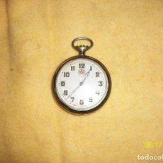 Relojes de bolsillo: RELOJ ROSKOPF PATENT-DIAMETRO 43 MM- A REVISAR. Lote 168519292