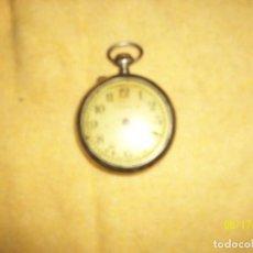 Relojes de bolsillo: RELOJ FARO-DIAMETRO 46 MM- A REVISAR. Lote 168519424