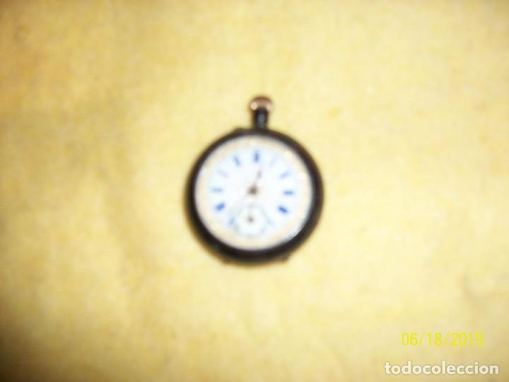 RELOJ PHENIX-DIAMETRO 35 MM- FUNCIONA (Relojes - Bolsillo Carga Manual)