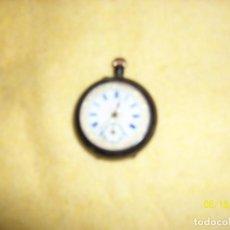 Relojes de bolsillo: RELOJ PHENIX-DIAMETRO 35 MM- FUNCIONA. Lote 168589720