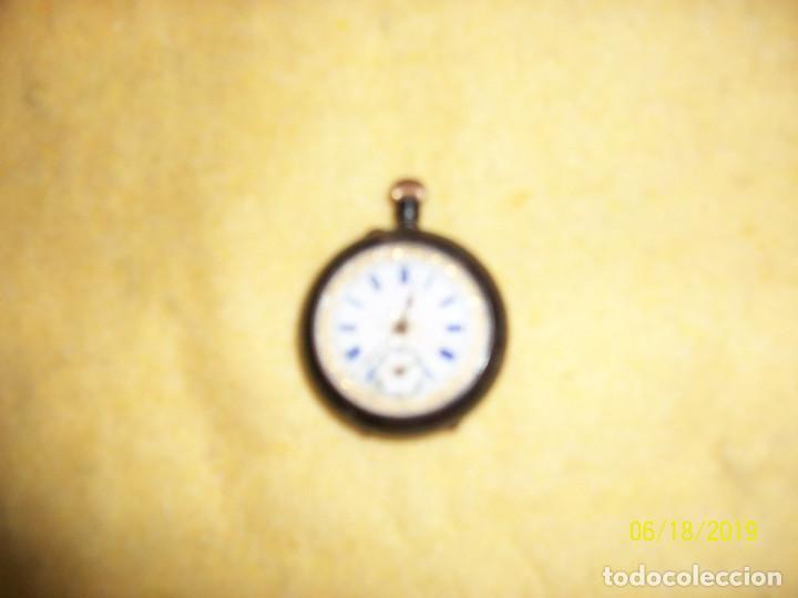 Relojes de bolsillo: RELOJ PHENIX-DIAMETRO 35 MM- FUNCIONA - Foto 2 - 168589720