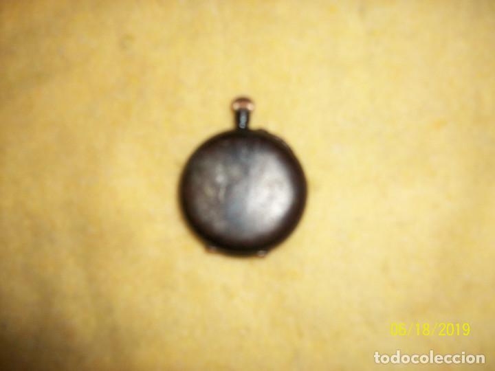 Relojes de bolsillo: RELOJ PHENIX-DIAMETRO 35 MM- FUNCIONA - Foto 3 - 168589720