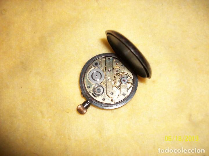 Relojes de bolsillo: RELOJ PHENIX-DIAMETRO 35 MM- FUNCIONA - Foto 5 - 168589720