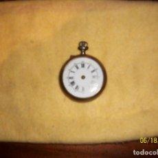 Relojes de bolsillo: RELOJ STOCKHOLM- DIAMETRO 50 MM- A REVISAR. Lote 168590540