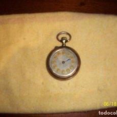 Relojes de bolsillo: RELOJ REGULADOR EXTRA- DIAMETRO 50 MM- A REVISAR. Lote 168590708