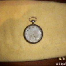 Relojes de bolsillo: RELOJ TEDRAL- DIAMETRO 50 MM- A REVISAR. Lote 168590796