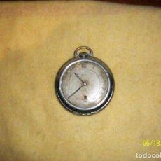 Relojes de bolsillo: RELOJ ALEMAN- DIAMETRO 50 MM-RARO- A REVISAR. Lote 168590968