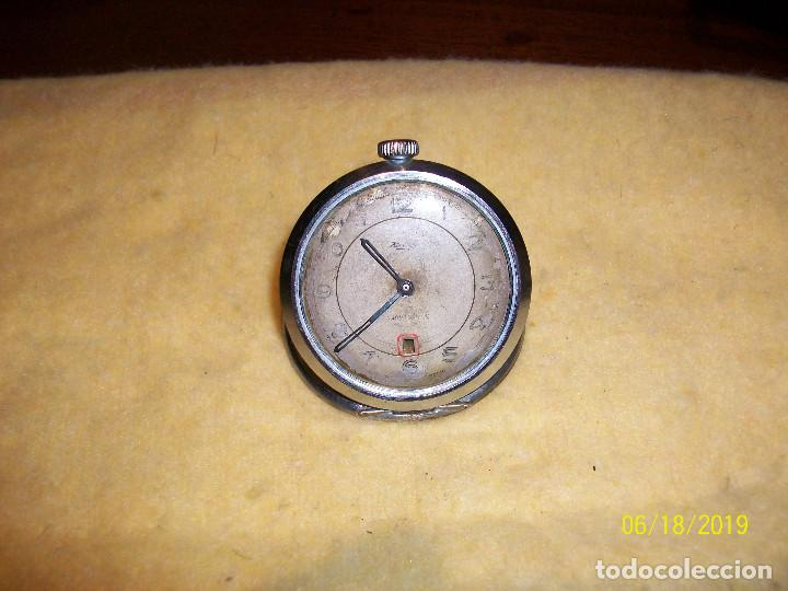 Relojes de bolsillo: RELOJ ALEMAN- DIAMETRO 50 MM-RARO- A REVISAR - Foto 5 - 168590968