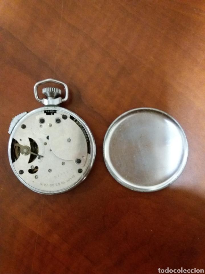 Relojes de bolsillo: Reloj de bolsillo. - Foto 2 - 169246918
