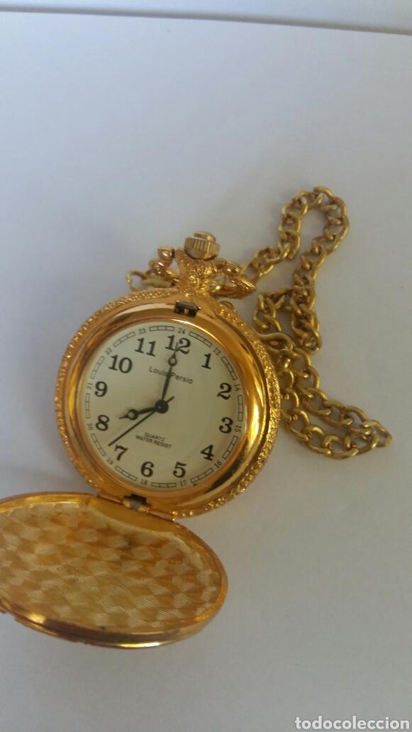 Relojes de bolsillo: Reloj bolsillo - Foto 3 - 169986628