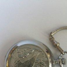 Relojes de bolsillo: RELOJ BOLSILLO. Lote 169986913