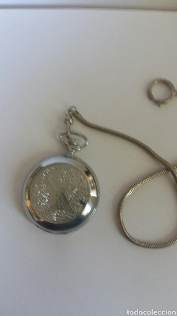Relojes de bolsillo: Reloj bolsillo - Foto 2 - 169986913