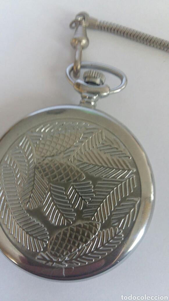 Relojes de bolsillo: Reloj bolsillo - Foto 3 - 169986913
