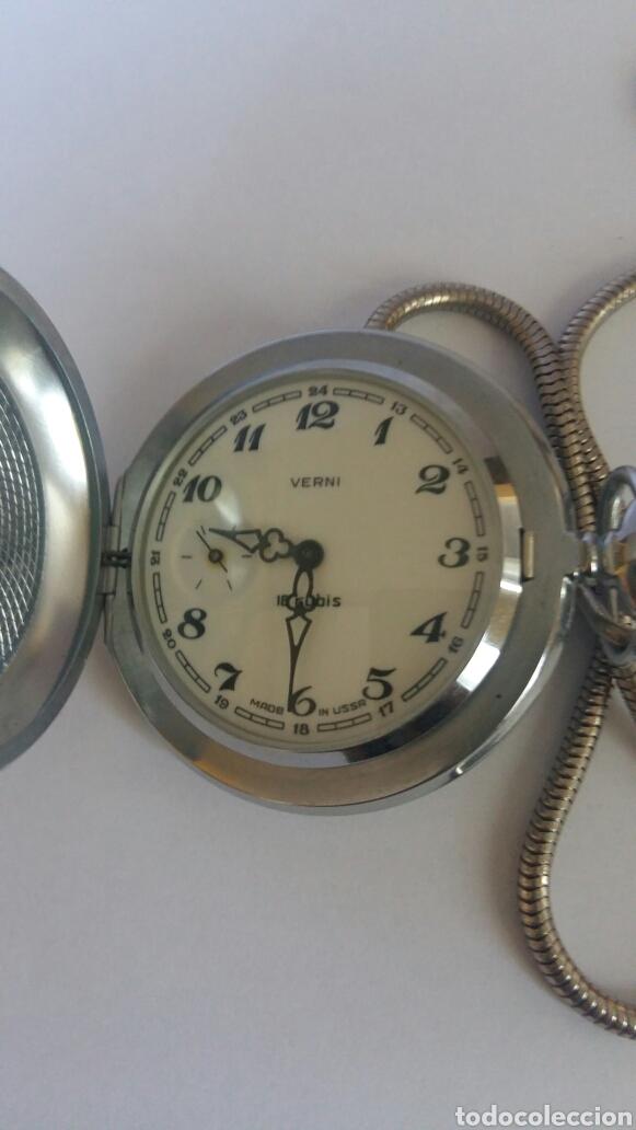 Relojes de bolsillo: Reloj bolsillo - Foto 4 - 169986913