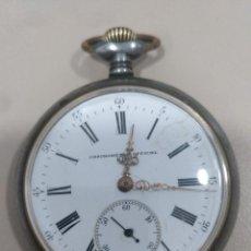 Relojes de bolsillo: RELOJ DE BOLSILLO LIP. Lote 169997620
