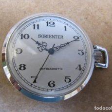 Relojes de bolsillo: ANTIGUO RELOJ DE CUERDA DE BOLSILLO. Lote 170115740