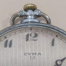 Relojes de bolsillo: RELOJ DE BOLSILLO. Lote 170178768
