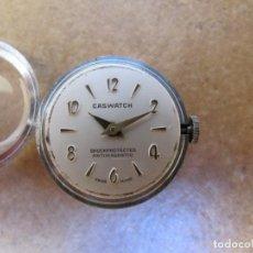 Relojes de bolsillo: ANTIGUO RELOJ DE CUERDA. Lote 170321540