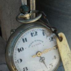 Relojes de bolsillo: C1/2 RELOJ DE BOLSILLO OTER WATCH PIEZAS/REPARACION. Lote 172578605