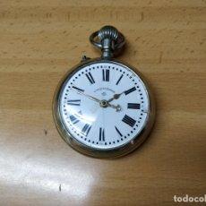 Relojes de bolsillo: RELOJ DE BOLSILLO CONQUISTADOR. Lote 78915249