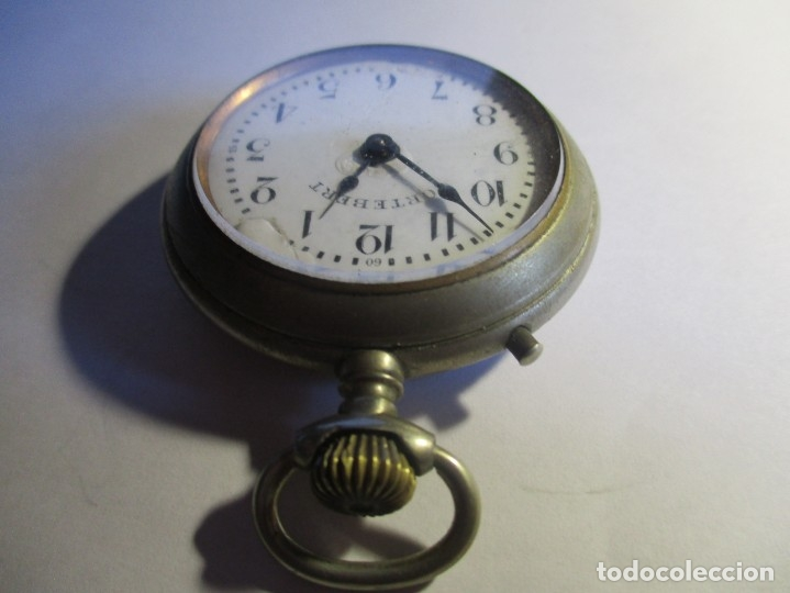 REOJ ROSKOPF FUNCIONANDO 53 MM SIN CONTAR LA CORONA (Relojes - Bolsillo Carga Manual)