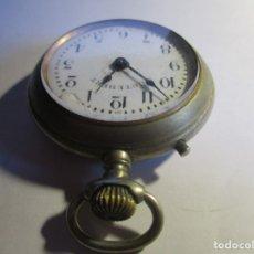 Relojes de bolsillo: REOJ ROSKOPF FUNCIONANDO 53 MM SIN CONTAR LA CORONA . Lote 173581634
