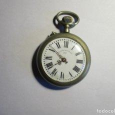 Relojes de bolsillo: RELOJ ROSKO FUNCIONANDO 53,5 MM SIN CONTARA LA CORONA . Lote 173582013