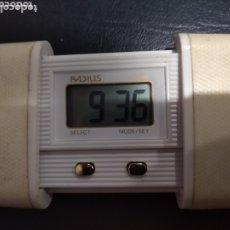 Relojes de bolsillo: RELOJ ( RARÍSIMO DE BOLSILLO, COLECCIÓN ). VER FOTOGRAFÍAS. MÁS RELOJES EN MÍ PERFIL.. Lote 173941232