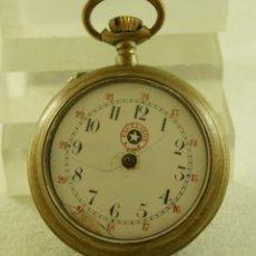 Relojes de bolsillo: EXCELSIOR TIPO ROSKOPF 53MM. Lote 174410994