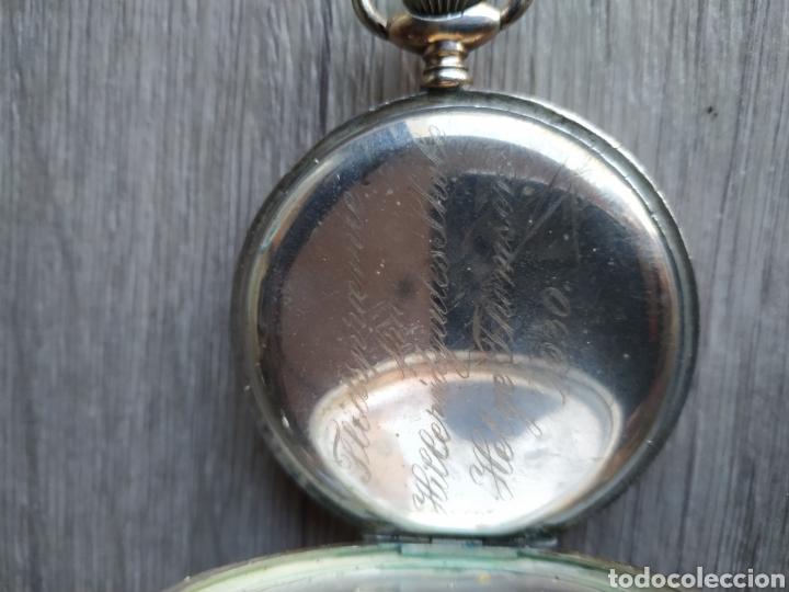 Relojes de bolsillo: Reloj cronómetro Lier - Foto 9 - 175182857