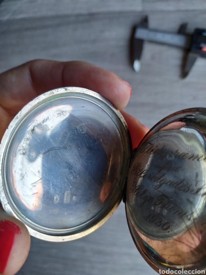 Relojes de bolsillo: Reloj cronómetro Lier - Foto 11 - 175182857