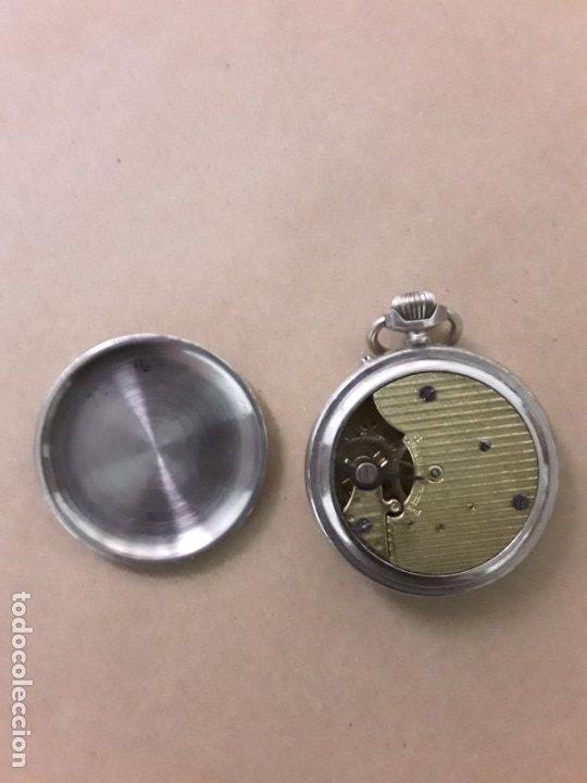 Relojes de bolsillo: Reloj de bolsillo antiguo,thiel - Foto 4 - 176689643