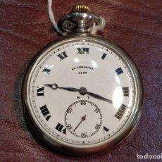 Relojes de bolsillo: RELOJ DE BOLSILLO LA PARISIENSE - LEÓN - M.VIDAL - 4.5CM. Lote 51961624
