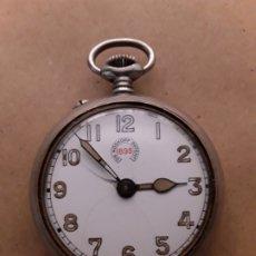 Relojes de bolsillo: RELOJ DE BOLSILLO ANTIGUO,GRE ROSKOPF PATENT-1898. Lote 177662095