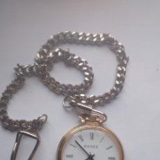 Relojes de bolsillo: RELOJ DE BOLSILLO.. Lote 177828087