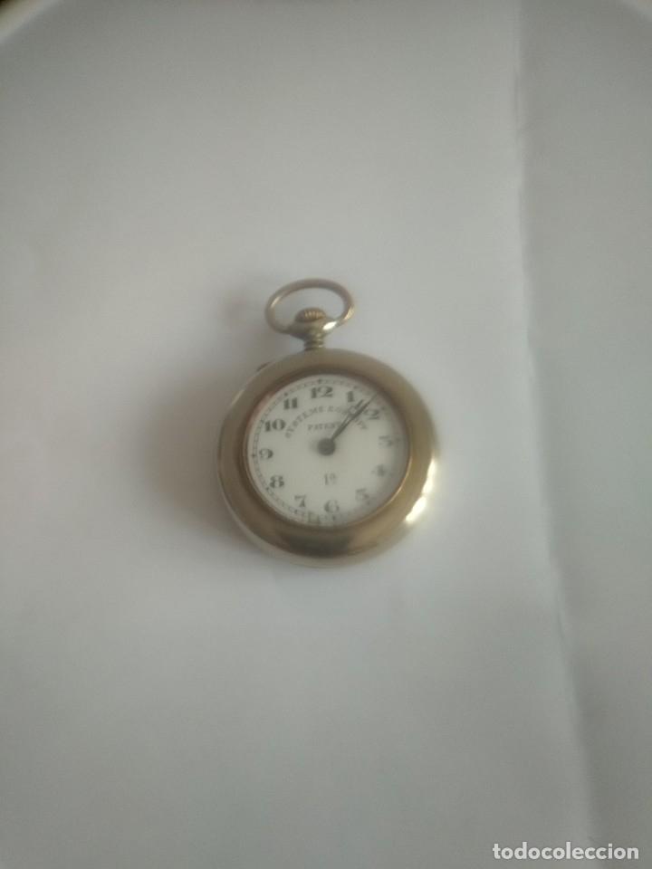 RELOJ ROSKOF (Relojes - Bolsillo Carga Manual)