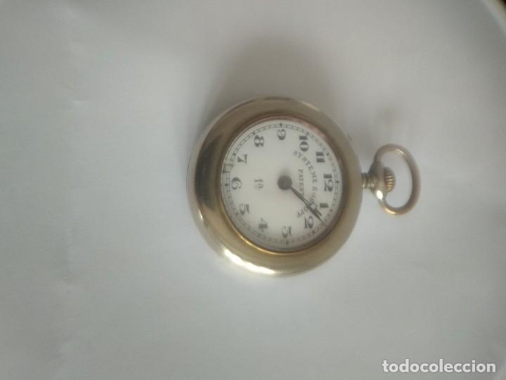 Relojes de bolsillo: Reloj roskof - Foto 3 - 178386175