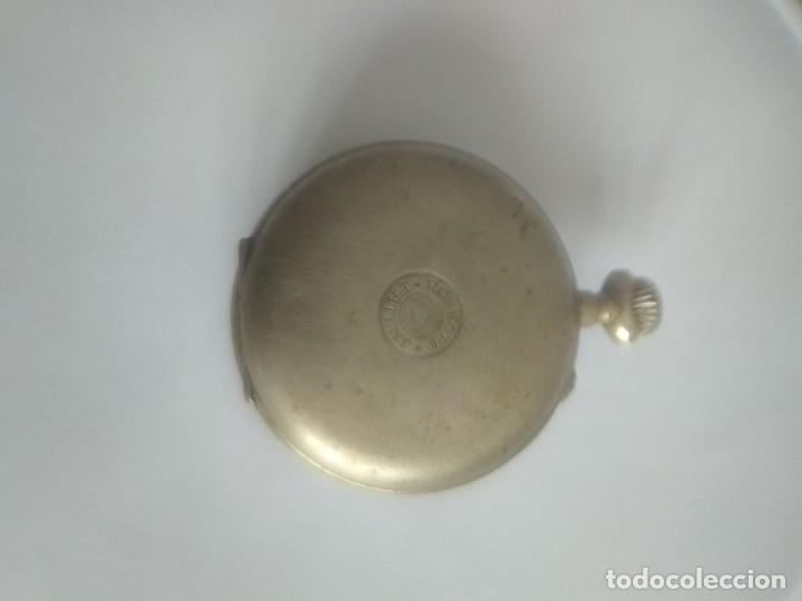 Relojes de bolsillo: Reloj roskof - Foto 2 - 178386245