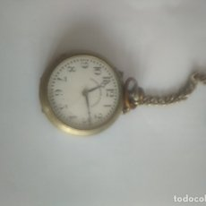 Relojes de bolsillo: RELOJ ROSKOF. Lote 178386385