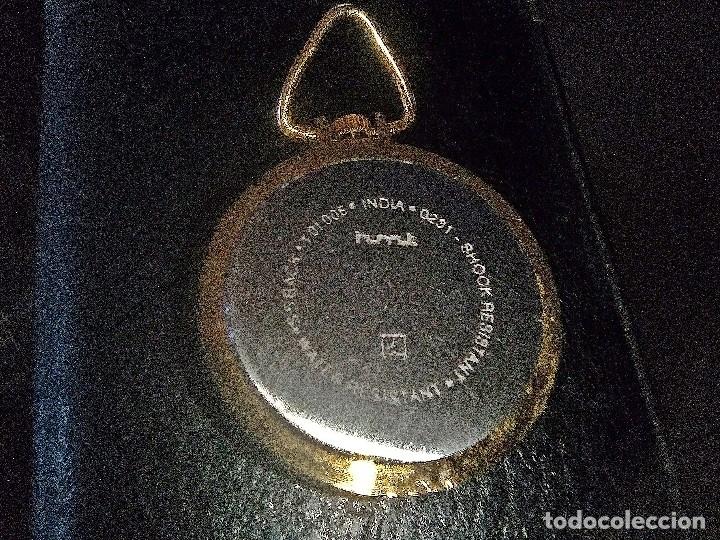 Relojes de bolsillo: RELOJ BOLSILLO MECANICO. - Foto 3 - 180477046