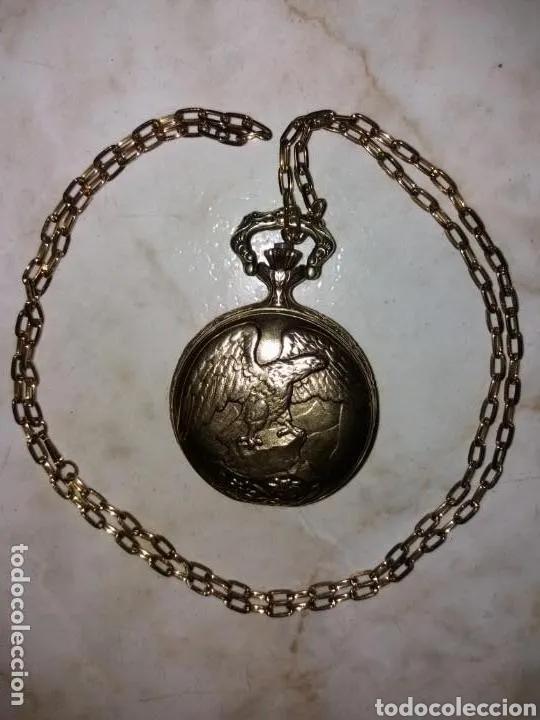 Relojes de bolsillo: Reloj de Bolsillo, a cuerda - Foto 8 - 180944683